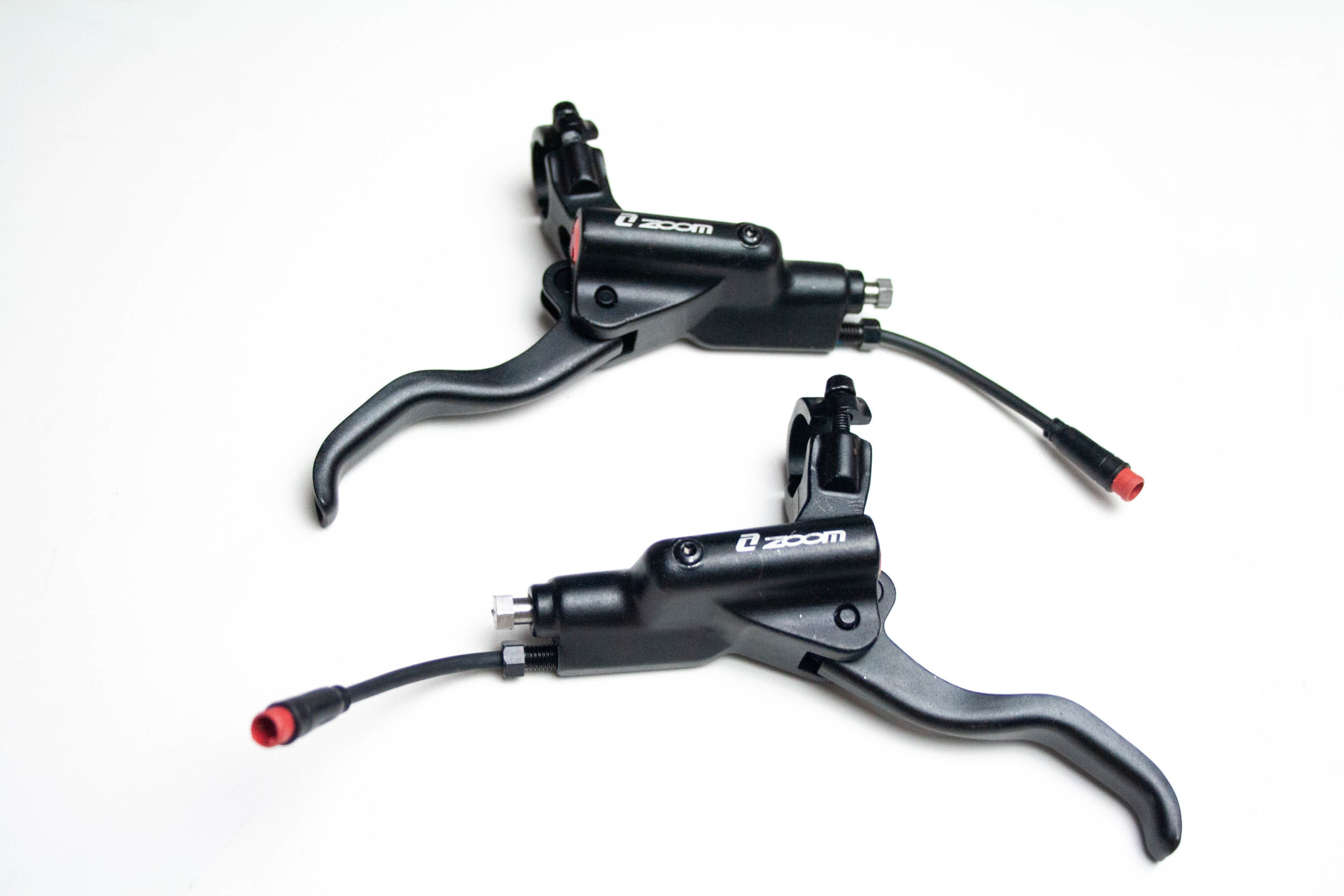 zoom hydraulic brakes kit for kaabo mantis electric scooter